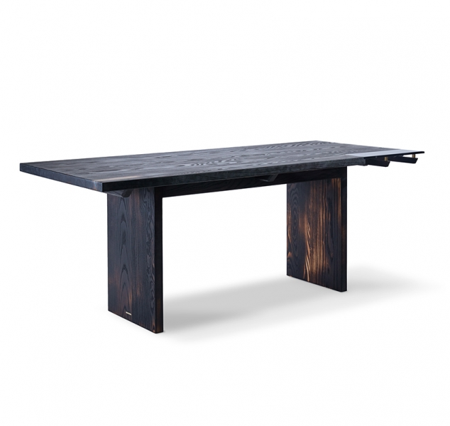 Drought Dining Table by Casey McCafferty