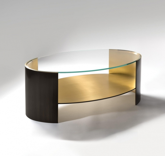 Eclipse Coffee Table by Magni Home Collection