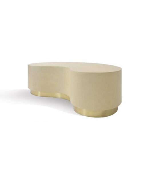 Fagiolo Coffee Table