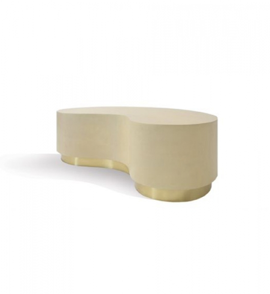 Fagiolo Coffee Table by Scala Luxury