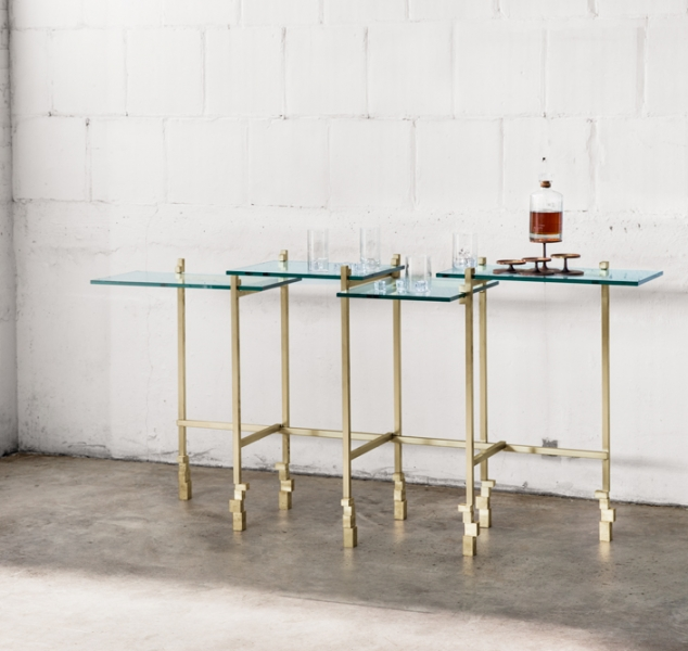 Console Table by Gentner