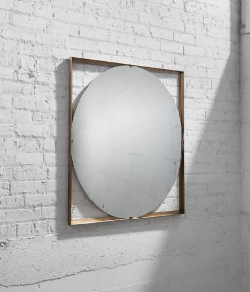 Galt Mirror by Gentner