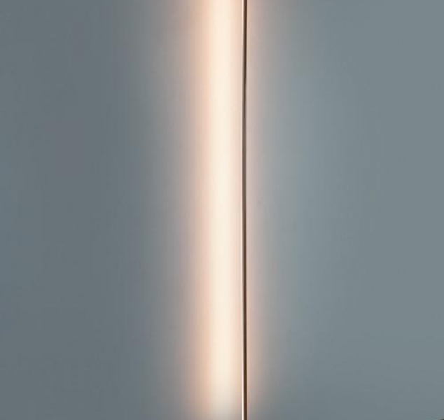 Tube Wall Light by Gentner
