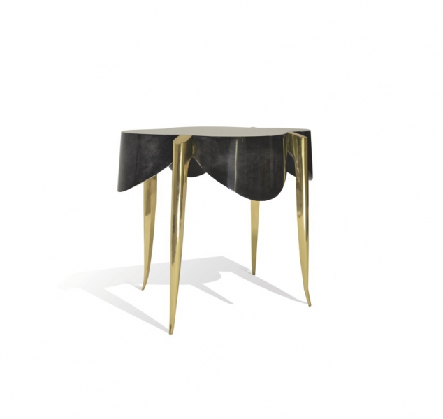 Germain Side Table