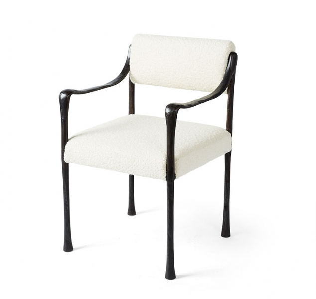Giac Chair by DELAVEGA DESIGNS