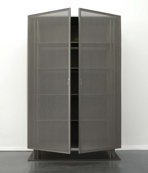 Hubert Armoire by Atelier D'Amis