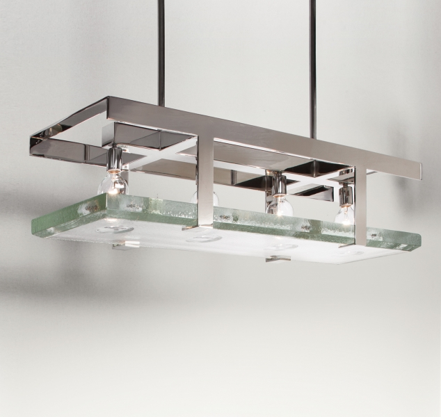 Jewel Chandelier by Magni Home Collection