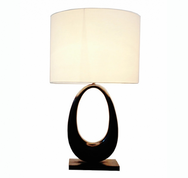 Jewel Table Lamp by Elan Atelier