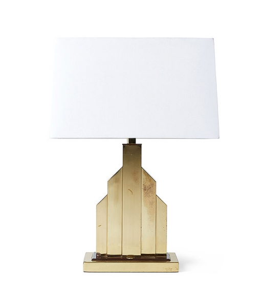 Table Lamp by Romeo Rega