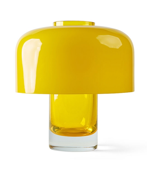 Giallo Table Lamp by Carlo Nason