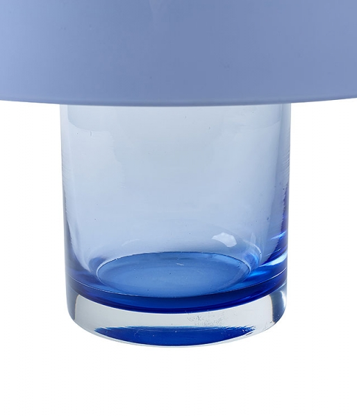 Lavanda Table Lamp by Carlo Nason