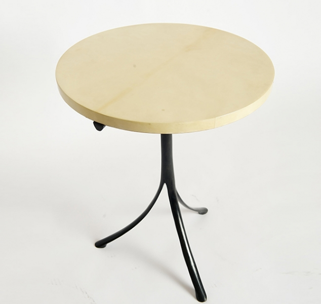 Ludrof Side Table by Elan Atelier
