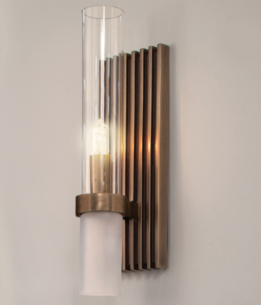 Laguna Sconce by Magni Home Collection