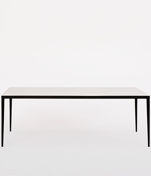 Linear Coffee Table by Elan Atelier