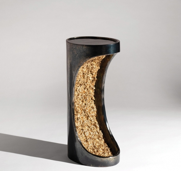 Abisso Side Table by Magni Home Collection