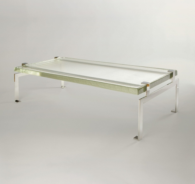 Jewel Coffee Table by Magni Home Collection