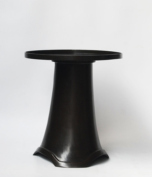 Ming Side Table by Elan Atelier