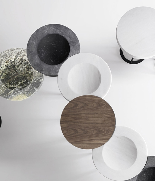 Moon Tables by Kreoo
