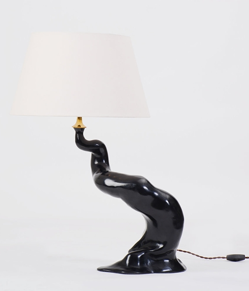 Moyogi Lamp by Elan Atelier