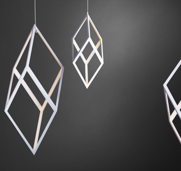 ORP Pendant by Christopher Boots