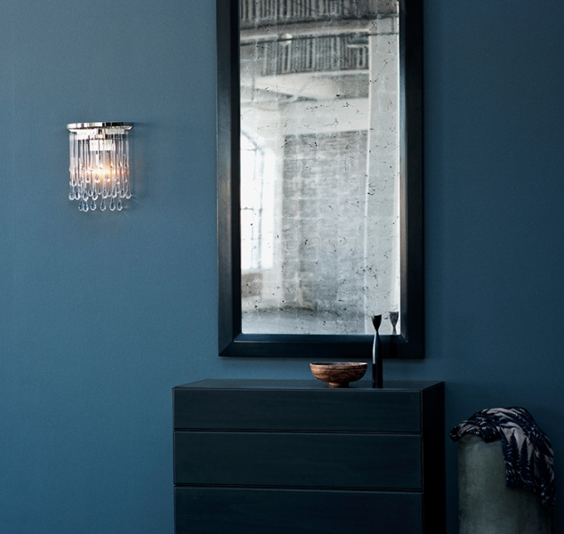 Light Drizzle Wall Lamp by Ochre