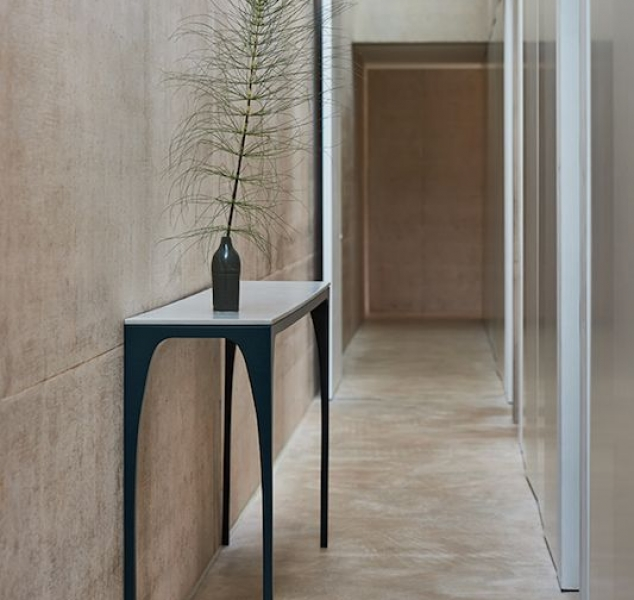 Willow Console by OCHRE