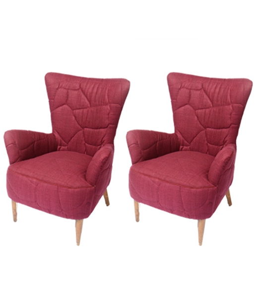 Pair of Ala Chairs