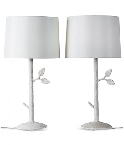 Pair of Diego Table Lamps