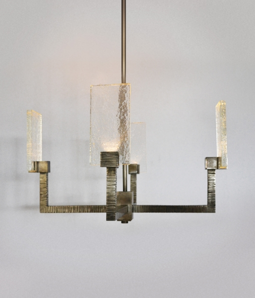 Paris Chandelier by Magni Home Collection