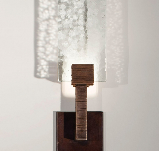 Paris Sconce by Magni Home Collection