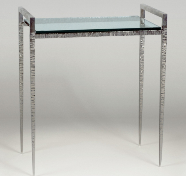 Paris Side Table by Magni Home Collection