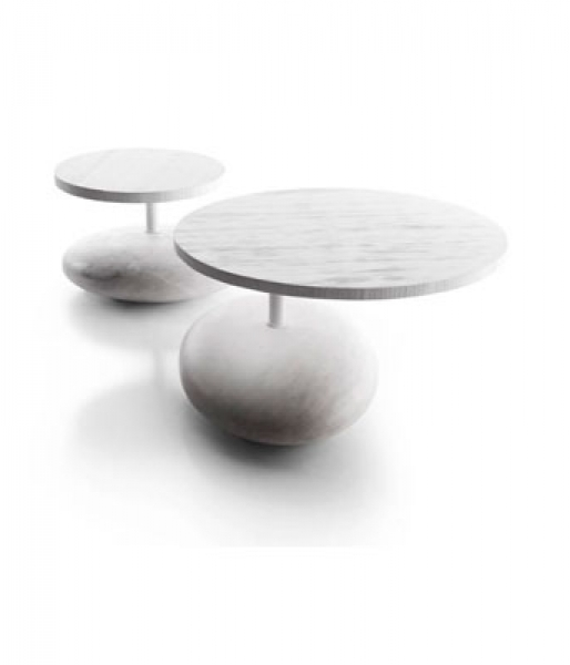 Pave Drink Table by Kreoo