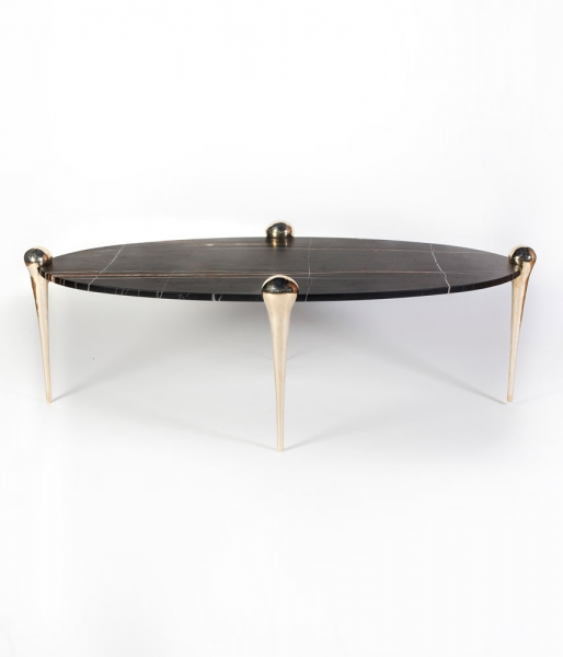 Petra Coffee Table by konekt