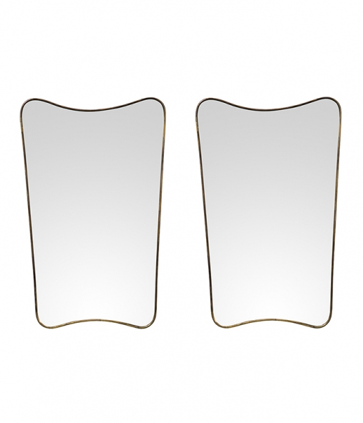 Pair of Piccolo Mirrors
