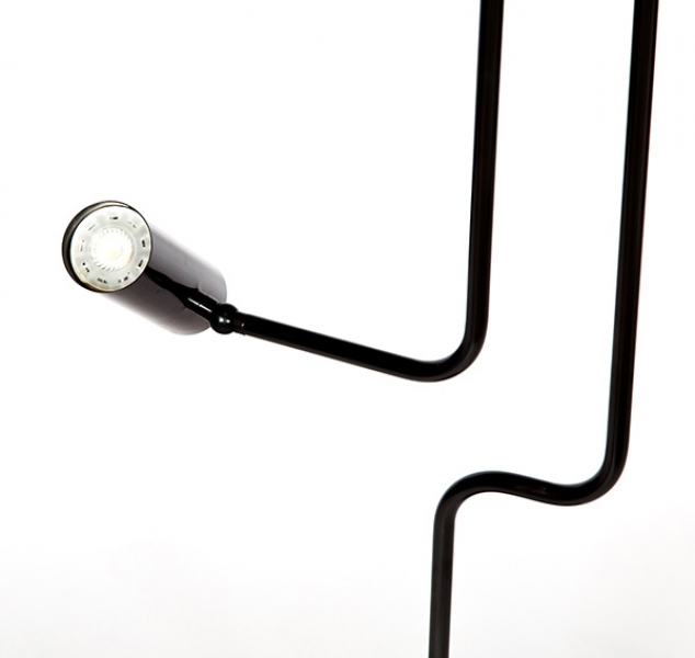 Pivot Desk Lamp