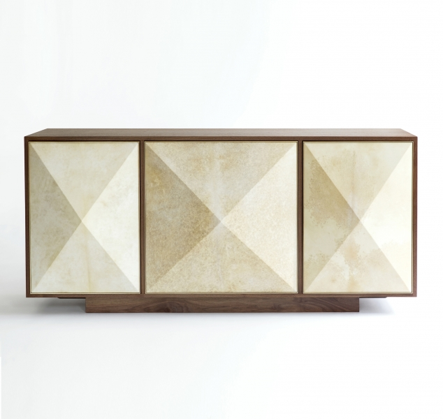 Pyramid Sideboard by konekt