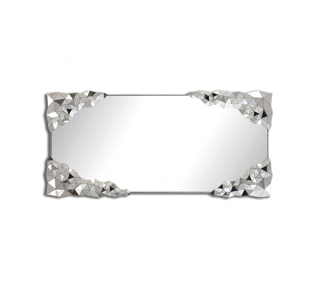 STELLAR Rectangular Mirror