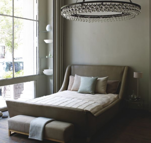 Snooze Bed by OCHRE