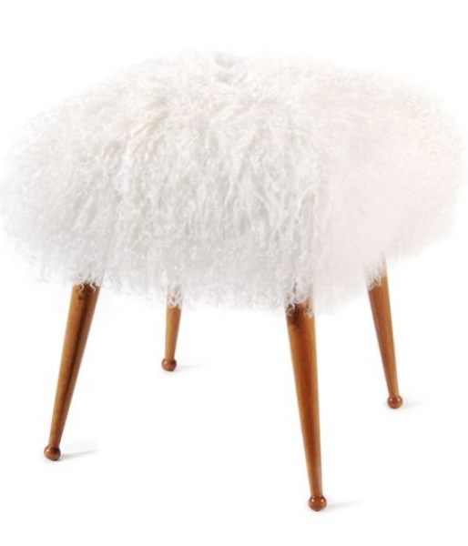Fur Sophia Stool