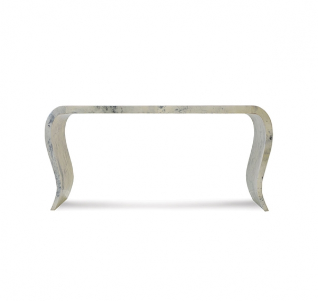 Topolino Console Table by Scala Luxury