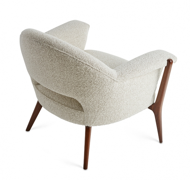 Cloven Chair by COUP STUDIO