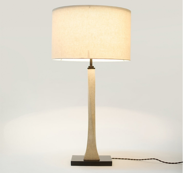Ural Table Lamp by Elan Atelier
