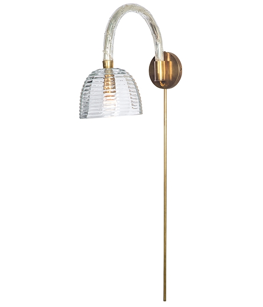 Verona Sconce by Unkown