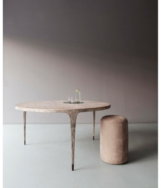 Round Whippet Table
