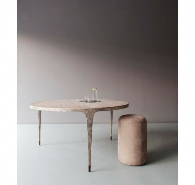 Whippet Table Round by Ochre