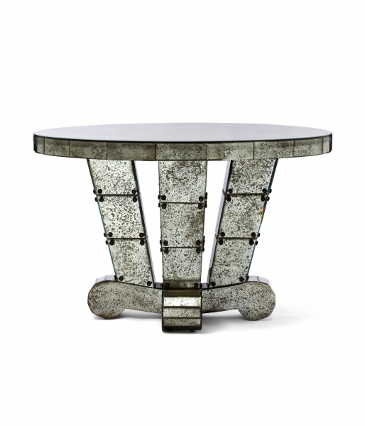 Amalfi Dining Table by Jean De Merry
