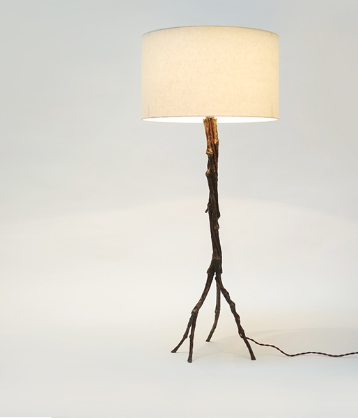 Amazon Floor Lamp by Elan Atelier