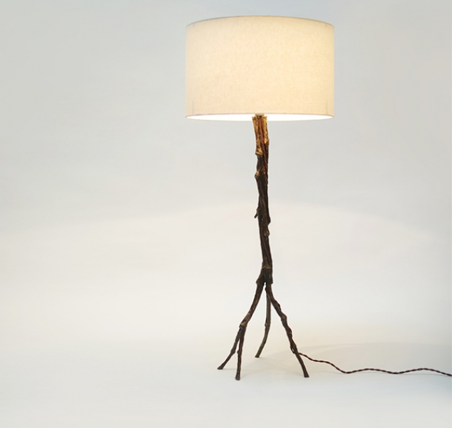 Amazon Table Lamp by Elan Atelier