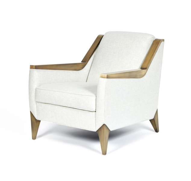Ceara Arm Chair by Jean De Merry