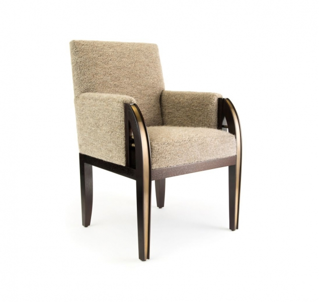 Evora Dining Chairby Jean De Merry